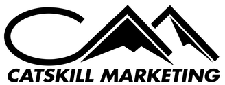 Catskill Marketing Logo Middletown NY
