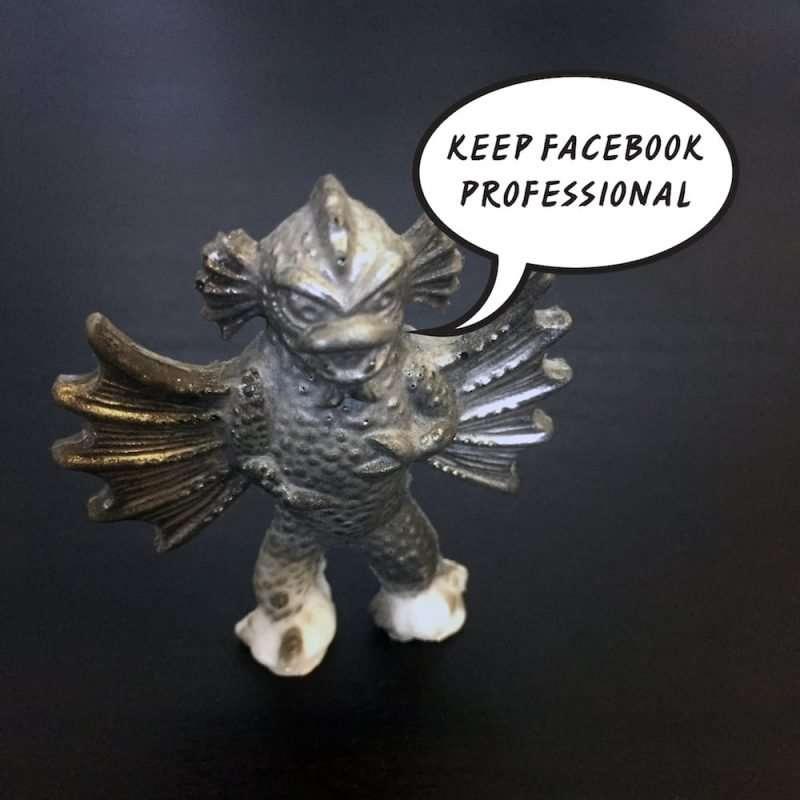 keep-facebook-professional