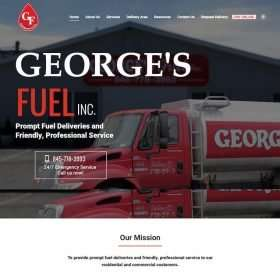 George's Fuel