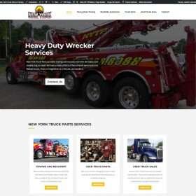 NY Truck Parts