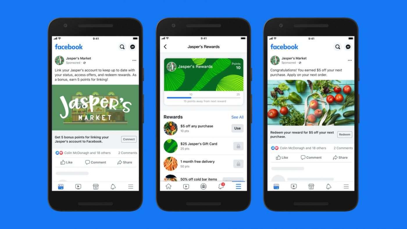 Facebook Shops Setup