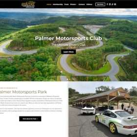 Palmermsp Website